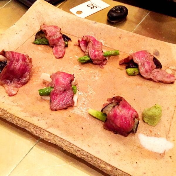 Photo prise au Sushi Zen par Rita C. le12/28/2015