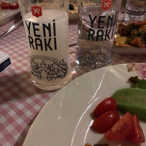 Das Foto wurde bei La Vie Sığacık von Aylin G. am 6/27/2017 aufgenommen