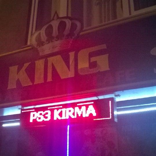 4/9/2014 tarihinde Arda A.ziyaretçi tarafından Bandırma KING Playstation'de çekilen fotoğraf