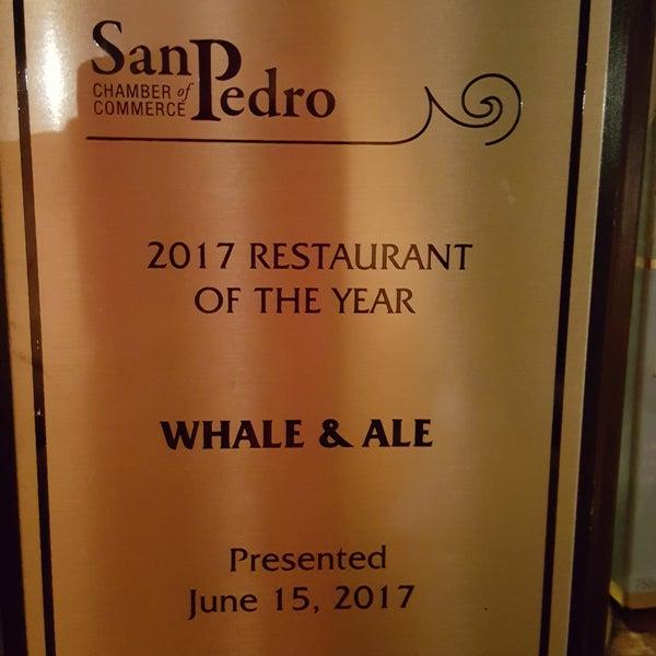 9/3/2017にVannygrlがThe Whale & Aleで撮った写真