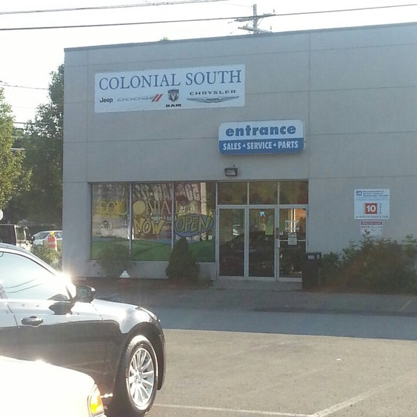 Colonial South Chevrolet >> Colonial South Chevrolet 2 Tips From 40 Visitors