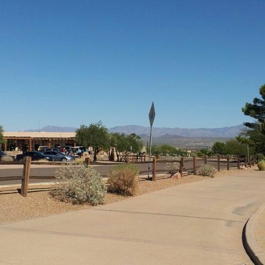 Das Foto wurde bei Desert Canyon Golf Club von Donnie G. am 10/15/2012 aufgenommen