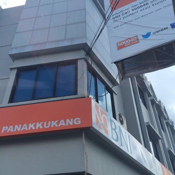 Bni 46 Panakkukang 1 Tip From 107 Visitors