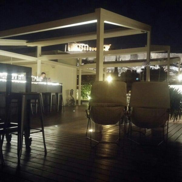 Foto scattata a Herodion Hotel da Dimitris F. il 6/16/2015