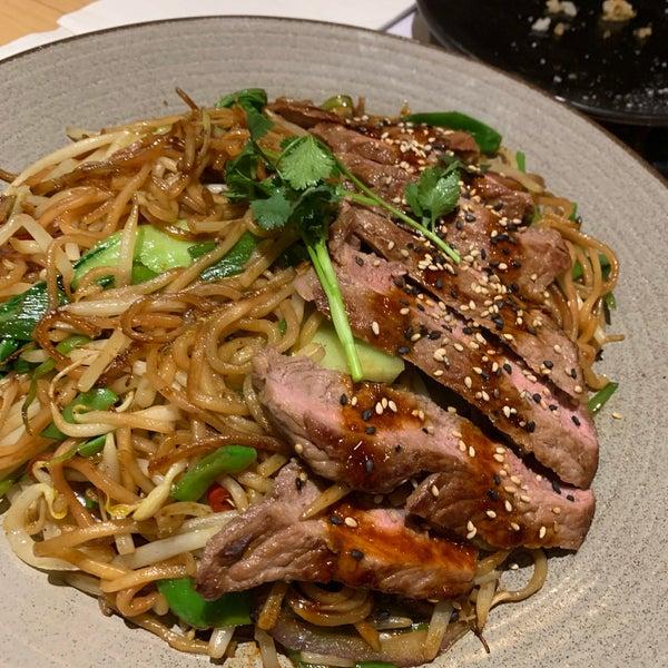 Asian restaurant covent garden — 14