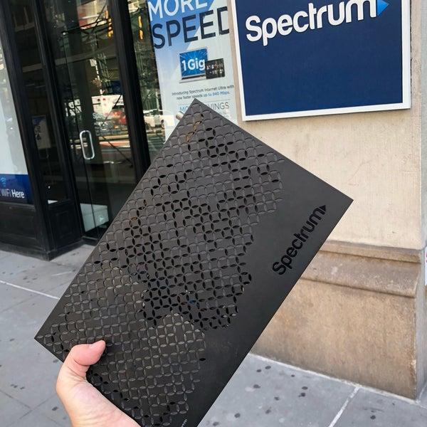Spectrum - NoMad - 43 W 23rd St