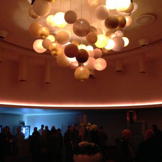 Foto scattata a Le Cadran da Adrien M. il 12/12/2012