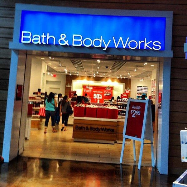 8f97012fd8 Bath   Body Works - Cosmetics Shop in Miami