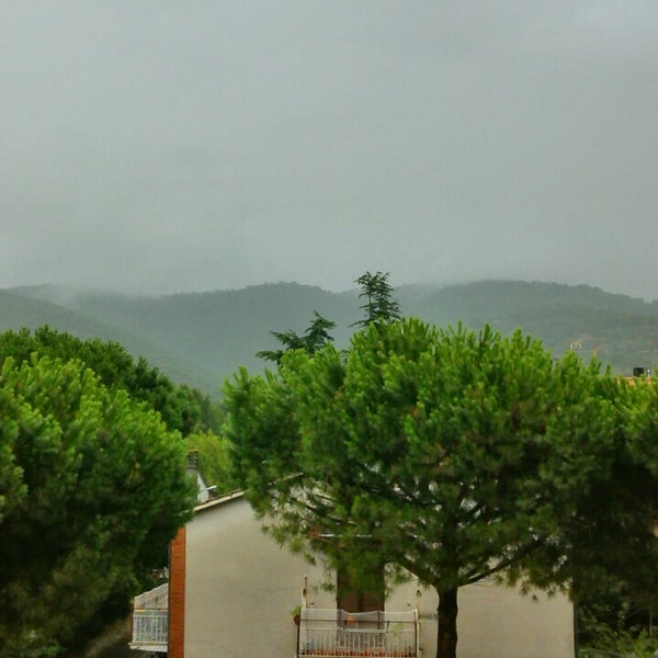 7/29/2014 tarihinde Sarah B.ziyaretçi tarafından Passignano sul Trasimeno'de çekilen fotoğraf