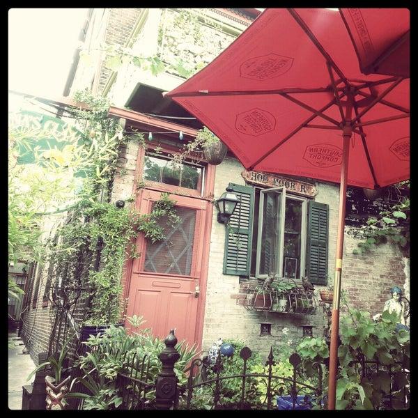Снимок сделан в Silk City Diner Bar & Lounge пользователем Abhiroop D. 7/21/2013