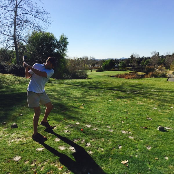 Photos at Reidy Creek Golf Course - Golf Course in North