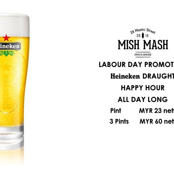 Photo prise au Mish Mash par Mish Mash le4/30/2014