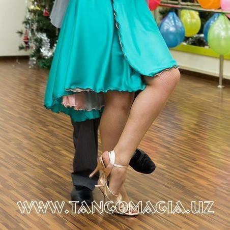 Уроки танго,  233-43-80.