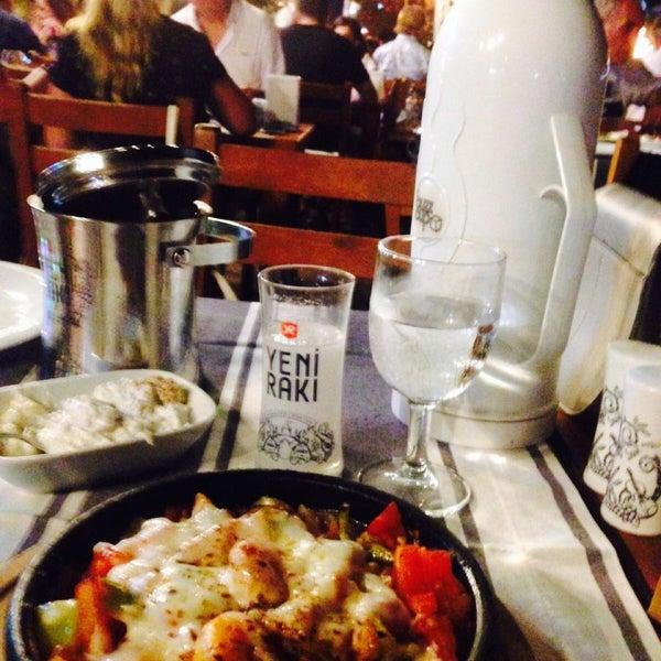 9/2/2018 tarihinde GLTNziyaretçi tarafından Kekik Restaurant'de çekilen fotoğraf
