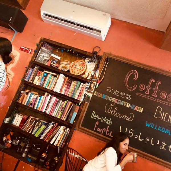 Снимок сделан в Casasola Café & Brunch пользователем Diana R. 10/12/2017