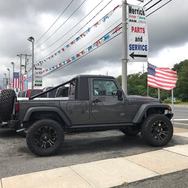 Photos At Merrick Dodge Chrysler Jeep Ram Wantagh Ny