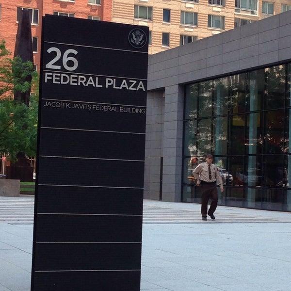 26 federal plaza