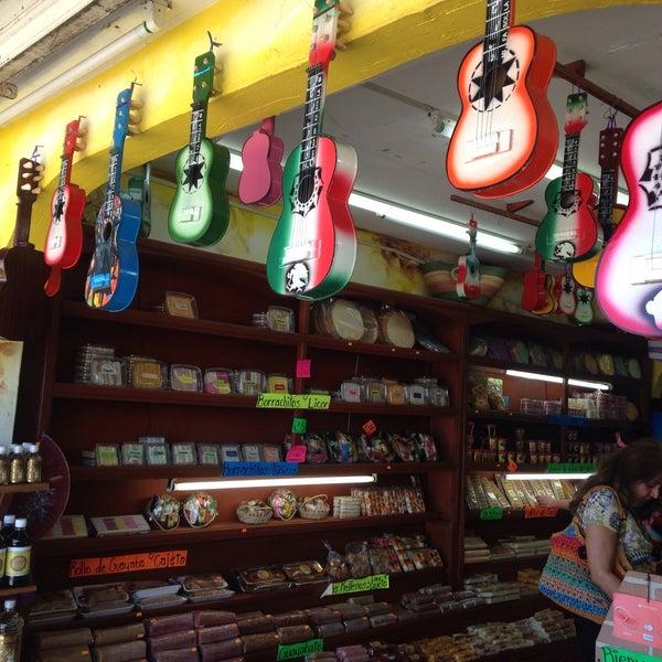 Photos at Dulces Tipicos Mexicanos Con Orgullo Azteca - Pto