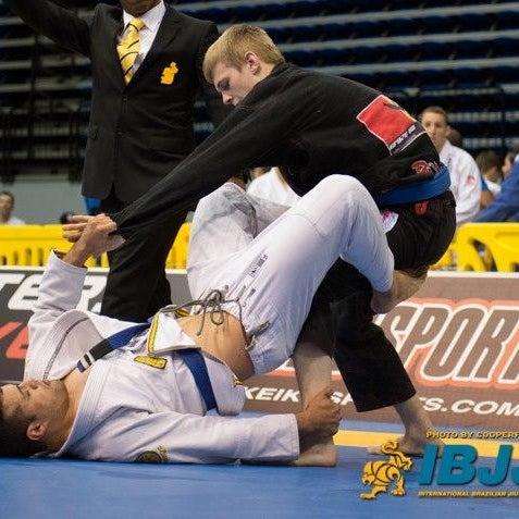 Selva Brazilian Jiu Jitsu and Mixed Martial Arts