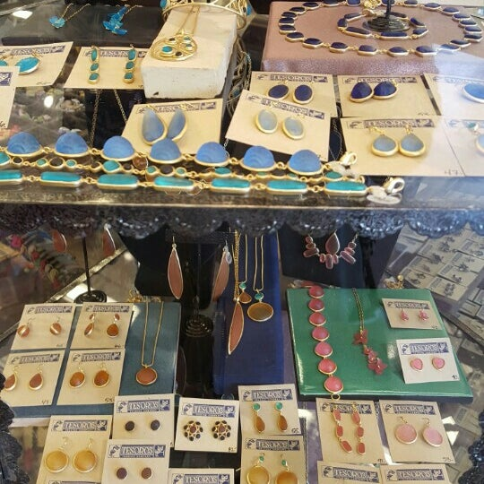 Photos at Tesoros Trading Company - Bouldin Creek - 9 tips from 2430