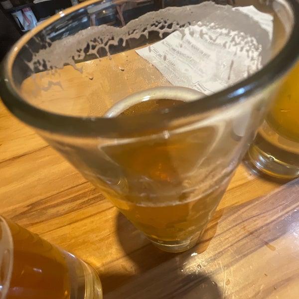 4/20/2021にRandy W.がKauai Beer Companyで撮った写真