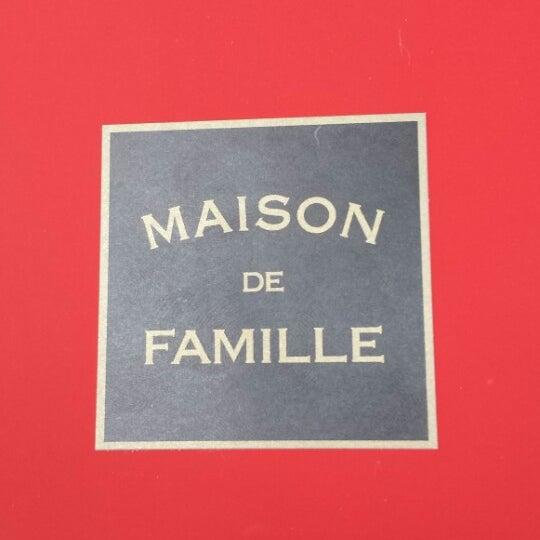 รูปภาพถ่ายที่ Maison de Famille โดย Boti เมื่อ 7/23/2014