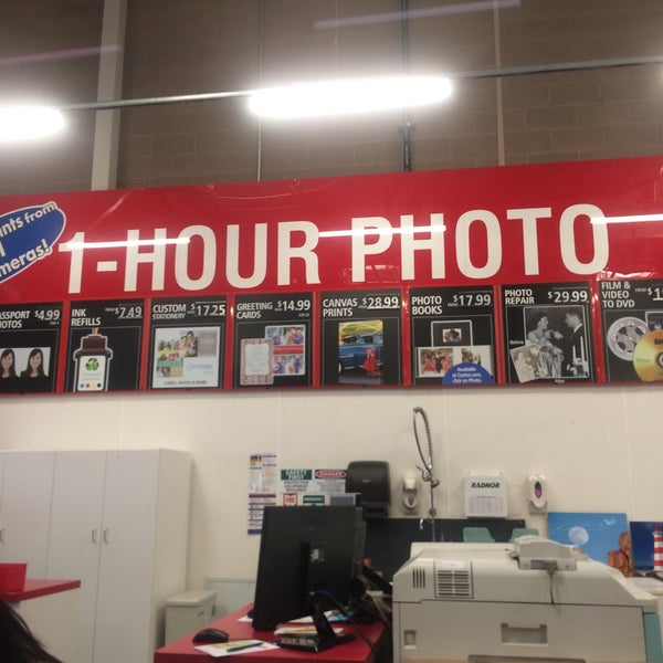 Costco Photo Center - Photography Lab