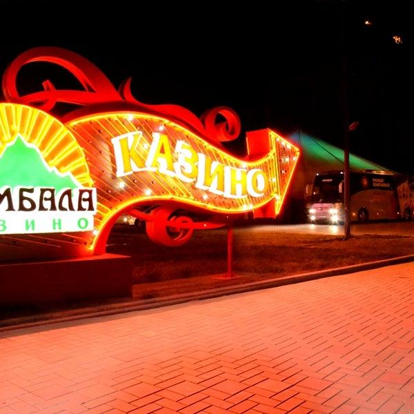 официальный сайт казино краснодар край шамбала телефон