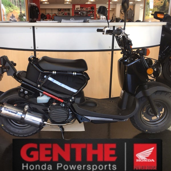 Photos at Genthe Honda Powersports - 1 tip