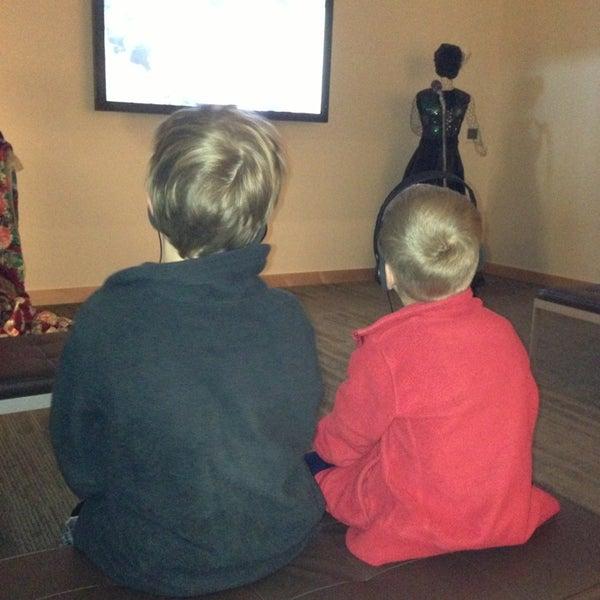 Photo prise au Musical Instrument Museum par Nan W. le12/31/2012