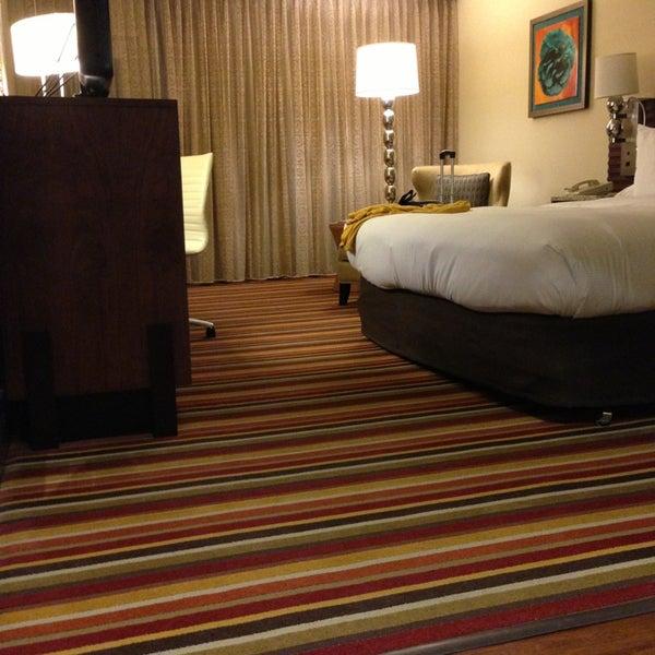 Hilton Palacio Del Rio Hotel In La Villita