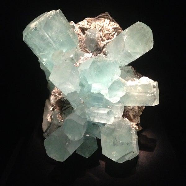 Foto scattata a Houston Museum of Natural Science da Caroline P. il 6/22/2013