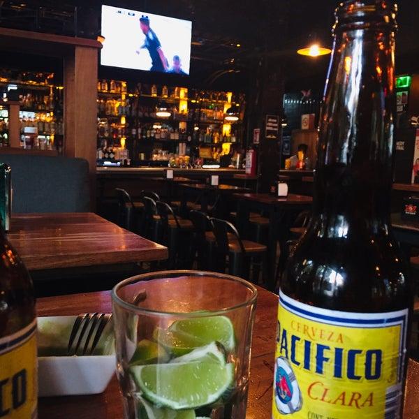 5/17/2019 tarihinde Eder M. Martínezziyaretçi tarafından LOFT Drinkery & Food Station'de çekilen fotoğraf