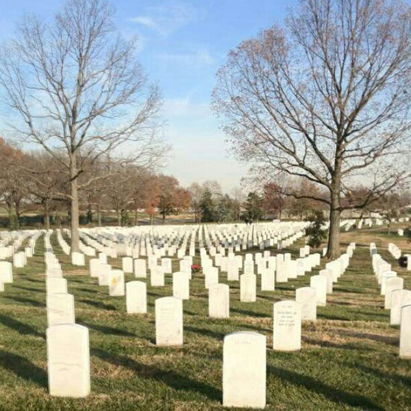 Photo prise au Arlington National Cemetery par Kellee M. le12/7/2012