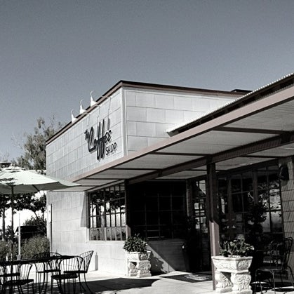 Das Foto wurde bei The Coffee Shop at Agritopia von Jose d. am 10/25/2012 aufgenommen