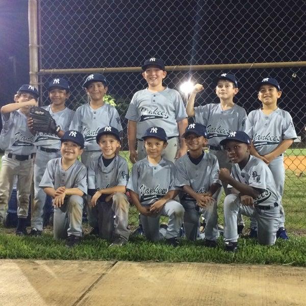 Photos At Pembroke Lakes Optimist Baseball Field Baseball Field In Pembroke Pines