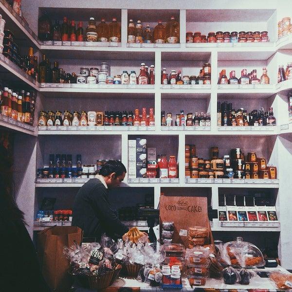 Gourmet Egypt - Gourmet Shop in Zamalek