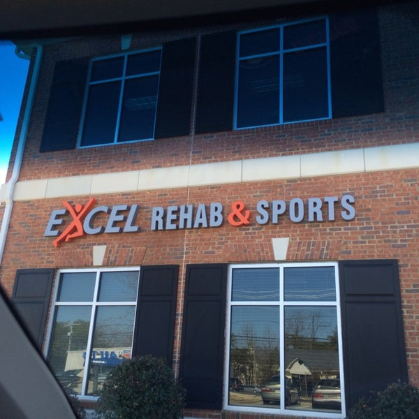Excel Physical Therapy 1 Tip From 2 Visitors
