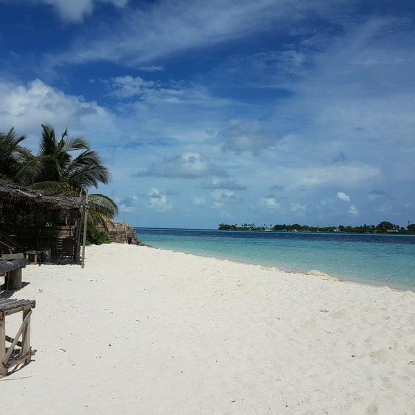 Maldives Beach: Vaali Beach Lodge Maldives