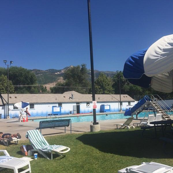 Photos At Lorin Farr Swimming Pool 1 Tip