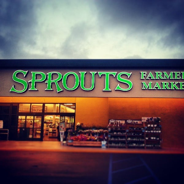 Sprouts Farmers Market - Westwood - Los Angeles, CA