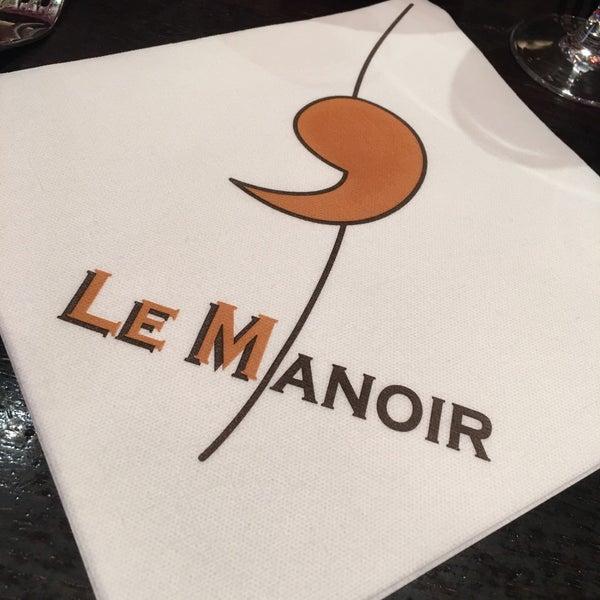 Photo prise au Le Manoir par Abdulaziz A. le5/16/2016