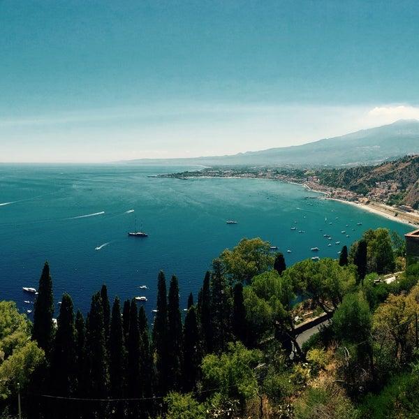 Photos at Bel Soggiorno Hotel - Hotel in Taormina