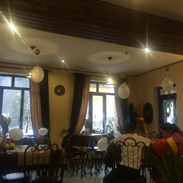 Ресторан орда лисаковск фото там