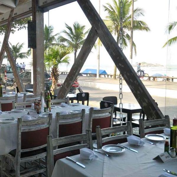 Photo prise au Monduba Restaurante par Monduba Restaurante le1/29/2014