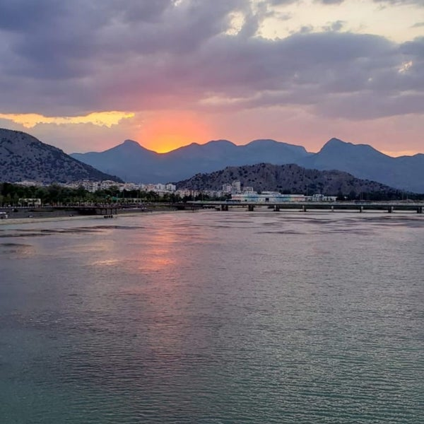 Foto scattata a Jiva Beach Resort da Hande T. il 7/11/2021