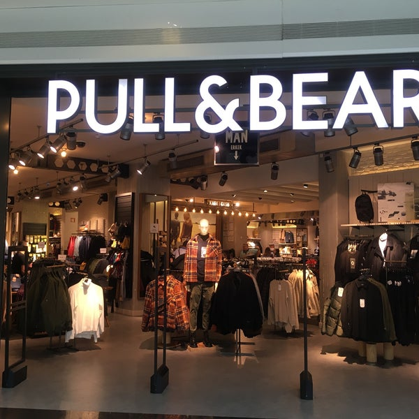Pull Bear 19 Mayis 19 Tips From 1530 Visitors