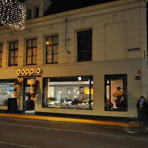 Coffee Shop In Utrecht