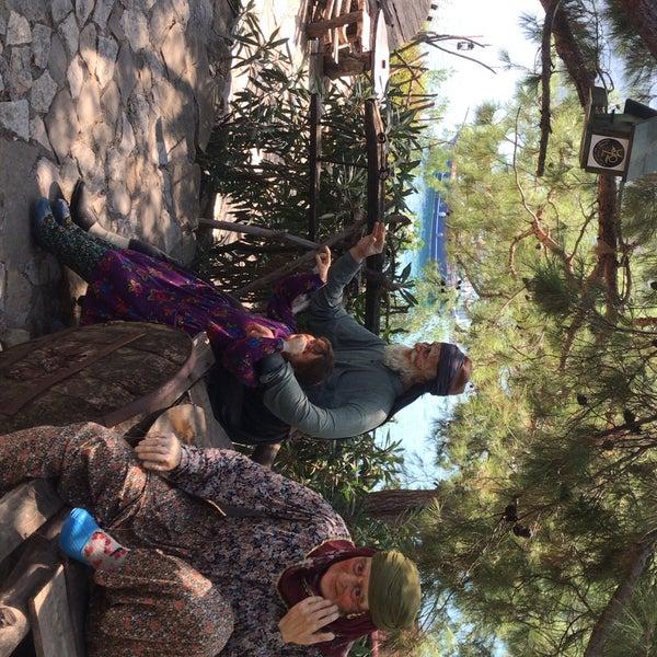Foto tomada en Yörük Parkı por Nesrin K. el 8/2/2019
