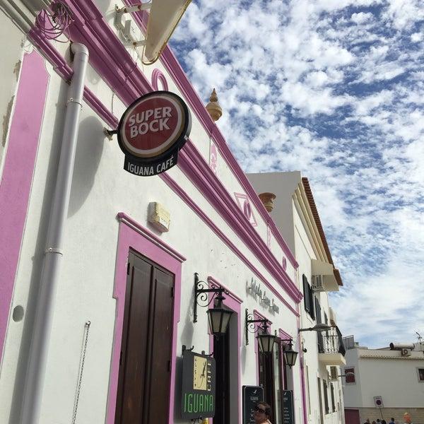 Randevú portugál Algarve